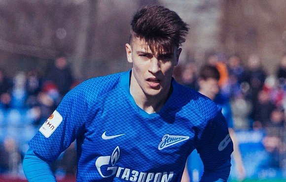 Zenit-2 beat KuPs and complete their Finnish training camp