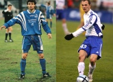 Igor Zazulin and Oleg Vlasov join the Gazprom Academy team