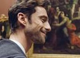 Photos of Claudio Marchisio at the Russian State Museum