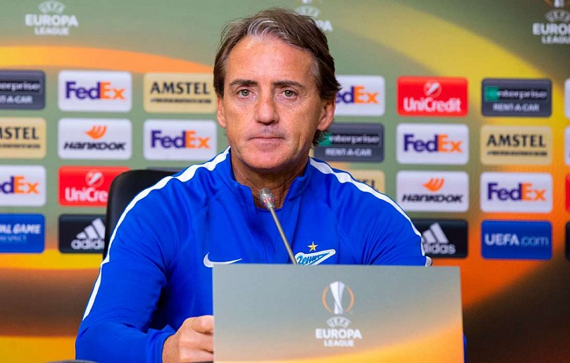 "Roberto Mancini: ""We must play perfectly"""