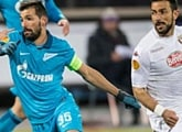 UEFA Europa League 1/8 final, «Zenit»  — «Torino»: a photo report