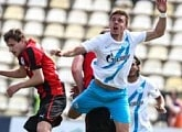 Amkar — Zenit photo report