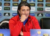 "Murat Yakin, FC Basel head coach: ""It`s an unpredictable match, but we're going to make it hot"""