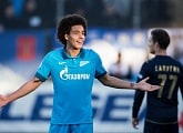 «Zenit» made four times more deep passes than usual