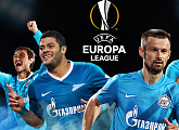 Zenit in the Europa League knock-out stages: Hulk, Dzyuba, Semak and more!
