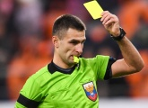 Referee appointment made for Zenit v Yenisei