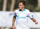 Amkar — Zenit: Criscito scores first goal of the season