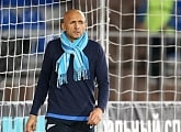 "Luciano Spalletti: ""It`s fair that we`re out of the Cup"""
