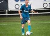 Zenit U19s go down 4-2 to Lyon in the UEFA Youth League