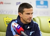"Igor Simutenkov: ""This had all the spirit of a cup match"""