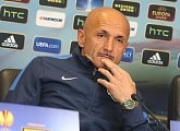 "Luciano Spalletti: ""We need to really want to win"""