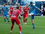 Photos of Zenit v Yenisei in the RPL
