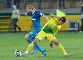 "Anatoly Tymoshchuk: ""I`m going to Ricksen`s testimonial match in May"""