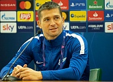 "Mikhail Kerzhakov: ""The only plus of an empty stadium is the defenders can hear us goalkeepers"""