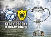 Zenit can`t find the net vs. Anzhi