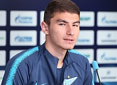 "Leon Musaev: ""We will give 100% and go for the win"""