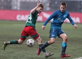 Zenit U19s draw away to Lokomotiv in their first game of 2021