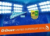 Zenit — Metalist to be shown on national TV in Russia