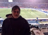 «Zenit» fans abroad: Tom Seeley