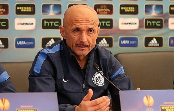 "Luciano Spalletti: ""We can score twice"""