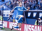 Sardar Azmoun is the Player of the Week in the RPL