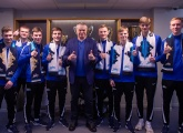 Eight Zenit U18 players sign their first pro-contracts