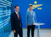 Zenit sign an agreement with Bronka Group for a new VIP hospitality area at Gazprom Arena