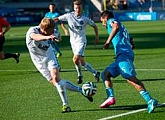 Zenit — Karlsruher SC photo report