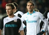 "Roman Shirokov: ""The main reason for the loss was our poor play"""