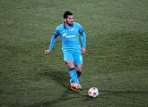 Ezequiel Garay makes it onto the top 100 players of the world
