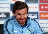 André Villas-Boas: «We will try and win the title next week»