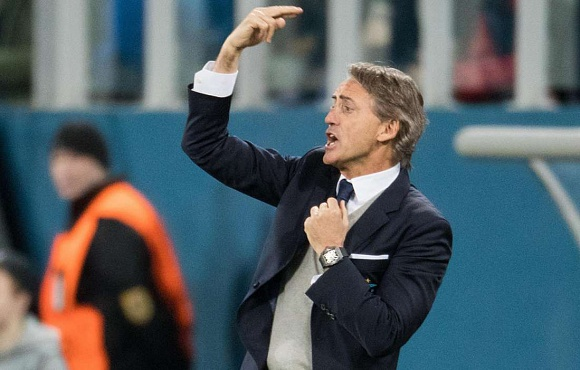"Roberto Mancini: ""My St.Petersburg is first of all my work"""