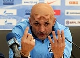 "Luciano Spalletti: ""If not for the penalty, we would have scored more"""