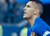 Leandro Paredes voted the G-Drive Player of the Month for October