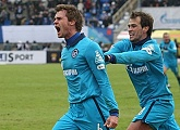 """Thank you Nico!"": The best photos of Lombaerts' career at Zenit"