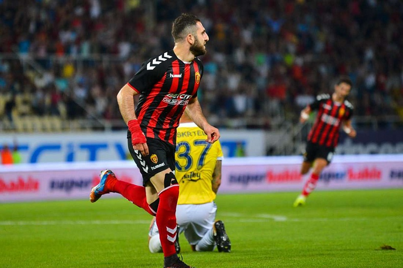Vardar v Zenit: Scouting our upcoming Europa League opponents