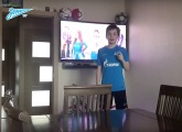 Zenit U12s show you their hobbies