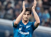 Sardar Azmoun named as one of the world's top 100 players