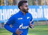 "Wendel: ""Malcom told me a lot of good things about Zenit"""