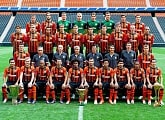 Shakhtar Donetsk: Our guide to the Ukrainian champions