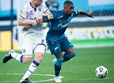 "Malcom: ""If we hadn't scored the first goal, it would have been harder"""