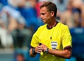 Referee from Dimitrov appointed for the match in the 23rd round Rosgosstrakh-Championship of Russia