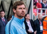 Andre Villas-Boas: «I don't think it's worth talking about luck»