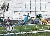 Zenit vs. Spartak photo report