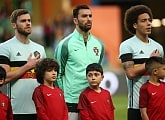 Witsel and Lombaerts called up by Belgium