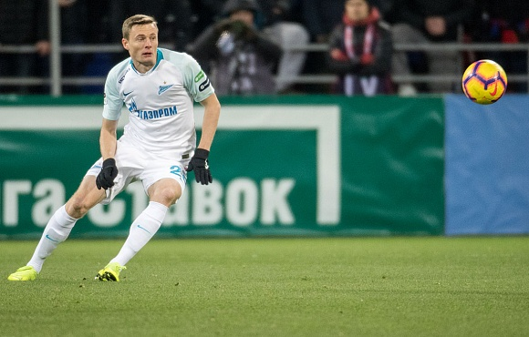 "Evgeny Chernov: ""Our job was to win today"""