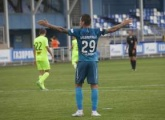 Zenit-2 make it two from two in the PFL West