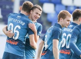 Zenit U19s beat Sochi U19s in St. Petersburg
