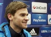 "Nicolas Lombaerts: ""Zenit deserved three points in every home match"""