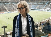 The girls of the Krestovsky: the best pics from Zenit v Dynamo Moscow